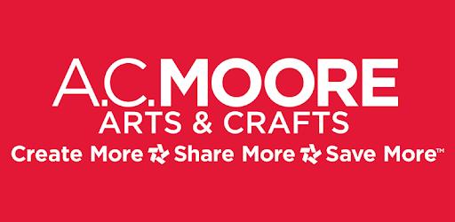 A.C. Moore Crafts pc screenshot