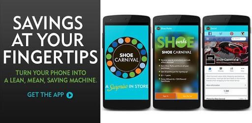 Shoe Carnival pc screenshot