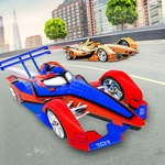 High Speed Formula Car Racing: Top Car Race Games icon