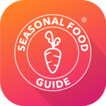 The Seasonal Food Guide icon