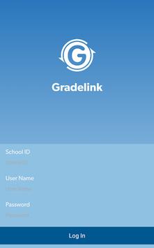 Gradelink Student/Parent APK screenshot 1