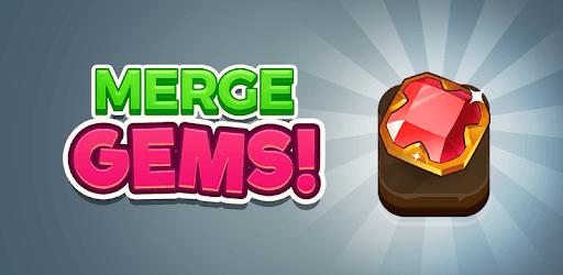 Merge Gems! pc screenshot