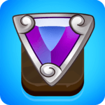 Merge Gems! for pc icon