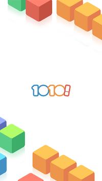 1010! Block Puzzle Game APK screenshot 1