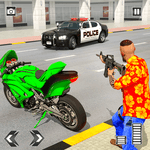 Grand Gangster Crime City War:Gangster Crime Games icon