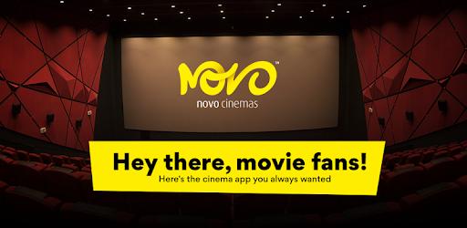Novo Cinemas pc screenshot