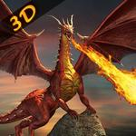Grand Dragon Fire Simulator - Epic Battle 2018 icon