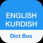 English Kurdish Dictionary APK icon