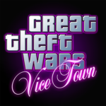 Great Theft Wars: Vice Town. FOR PC