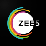 ZEE5: Movies, TV Shows, Web Series, News icon