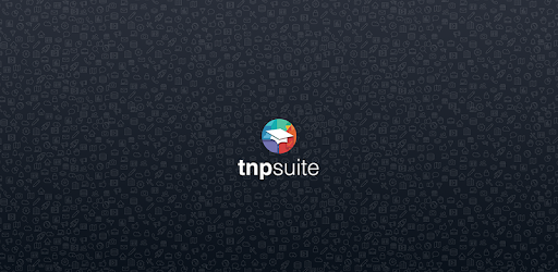 Tnpsuite pc screenshot