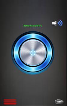 Powerful Torch Light APK screenshot 1