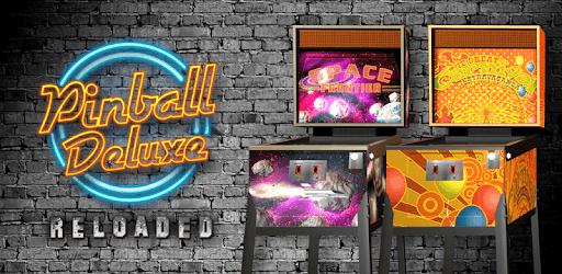 Pinball Deluxe: Reloaded pc screenshot