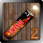 Simulator Of Pyrotechnics 2 icon