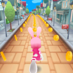 Bunny Run - Bunny Rabbit Game icon