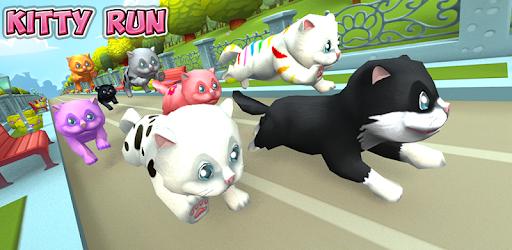 Cat Simulator - Kitty Cat Run pc screenshot