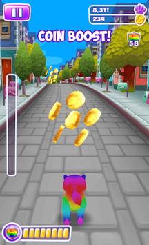 Cat Simulator - Kitty Cat Run APK screenshot 1