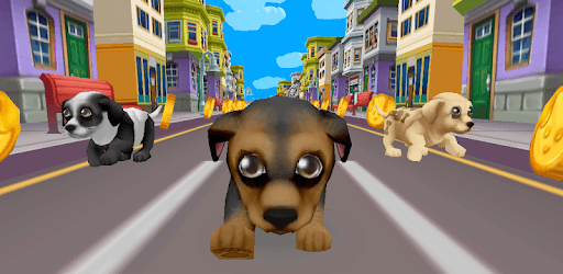 Dog Run - Pet Dog Simulator pc screenshot