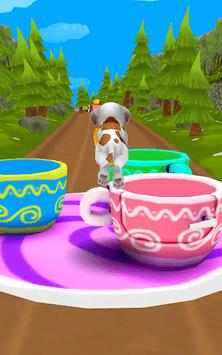 Dog Run - Pet Dog Simulator APK screenshot 1