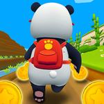 Baby Panda Run FOR PC