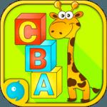 Kids Preschool Learn Letters:ABC & English Phonics icon