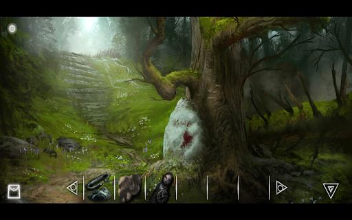 The Frostrune APK screenshot 1