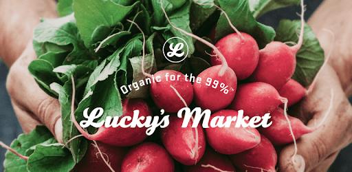 Lucky's Market pc screenshot