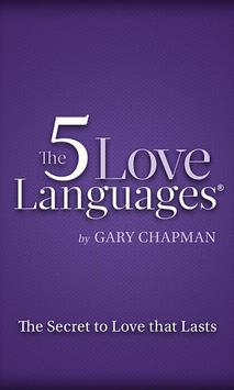 The 5 Love Languages APK screenshot 1