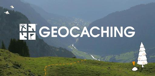 Geocaching® pc screenshot