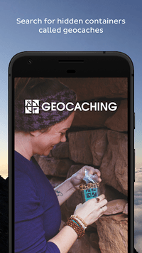 Geocaching® APK screenshot 1