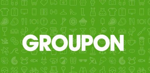 Groupon - Shop Deals, Discounts & Coupons pc screenshot