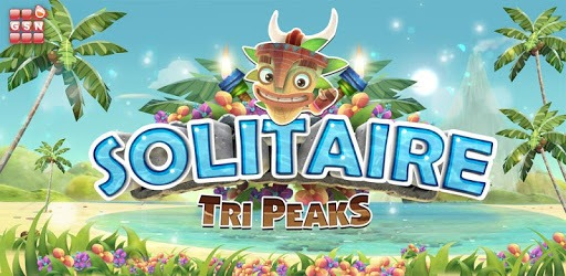 Solitaire TriPeaks: Play Free Solitaire Card Games pc screenshot