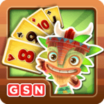 Solitaire TriPeaks: Play Free Solitaire Card Games APK icon