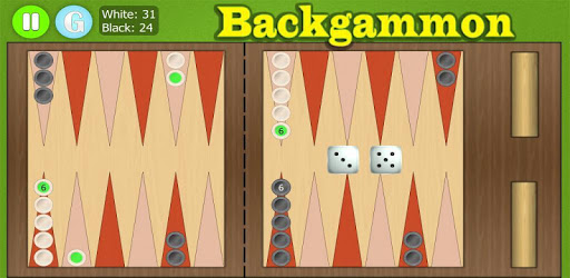 Backgammon Ultimate pc screenshot