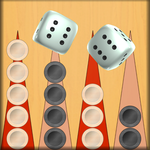 Backgammon Ultimate for pc icon
