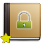 Password Saver - simple and secure for pc icon