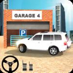 Prado Parking Garage Adventure: Free Game icon