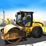 Road Construction Games 2018 icon