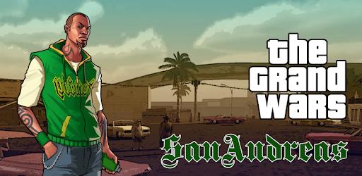 The Grand Wars: San Andreas pc screenshot