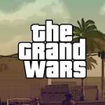The Grand Wars: San Andreas for pc icon