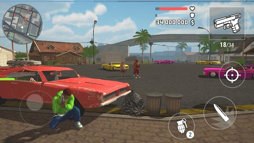 The Grand Wars: San Andreas screenshot 1