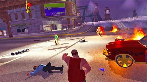 Codes for unof Grand Theft Auto San Andreas APK screenshot 1