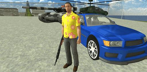 Real Gangster Crime pc screenshot