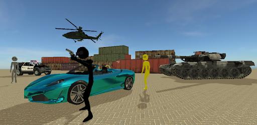 Stickman Gangster pc screenshot