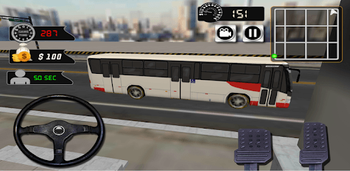 Bus Driver pc screenshot