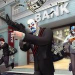 Bank Robbery Scary Clown Gangster Squad Mafia Game FOR PC