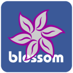 Blossom TV Guide for pc icon