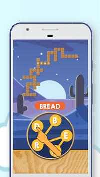 Word Connect - Crossword APK screenshot 1
