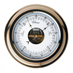 Barometer HD icon