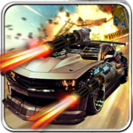 Death Racing Rivals 3D icon